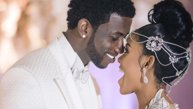 gucci mane s 1 7 million wedding instyle