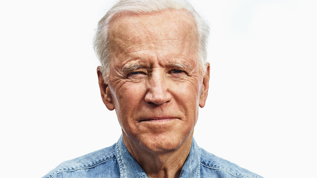 joe biden talks 2020 presidential run new book the loss of his