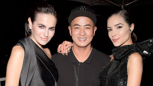 Marc Jacobs Beauty Dinner