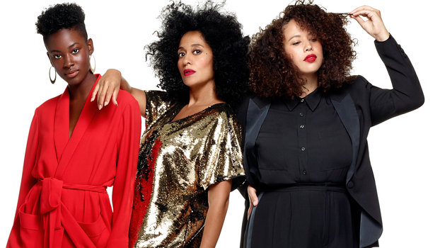 ba661aea Tracee Ellis Ross x J.C. Penney Is Finally Here! | InStyle.com