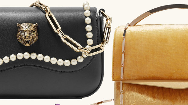Bags To Buy Now and Wear Through The Holiday Season