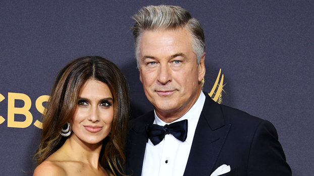 Hilaria Baldwin On Her Adorable Before Bed Routine With Alec