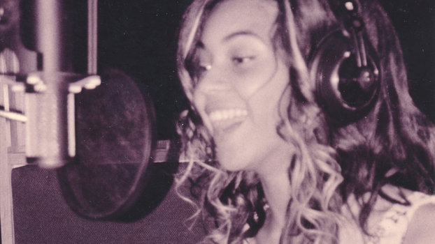 Beyoncé Posted These Rare Destiny's Child Photos to Celebrate a Huge Anniversary