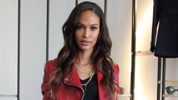 Joan Smalls x W Hotels