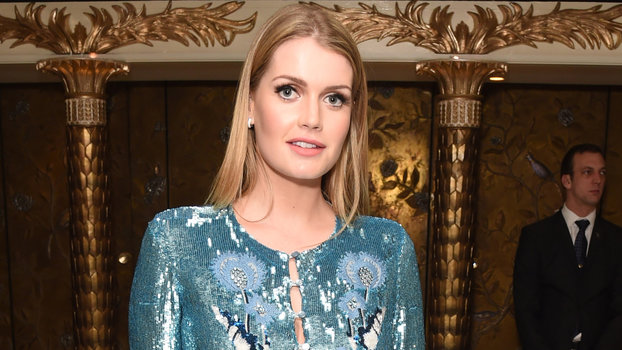 Lady Kitty Spencer