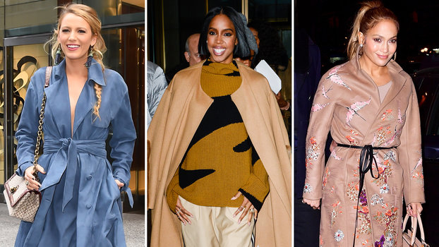 Coats for Every Body Type