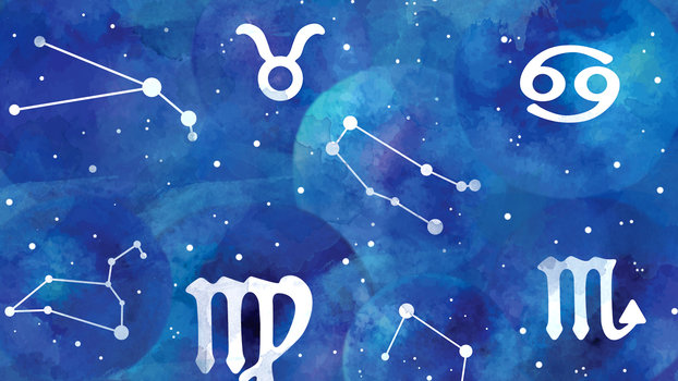 What 2018 Has in Store for Every Astrological Sign | InStyle com