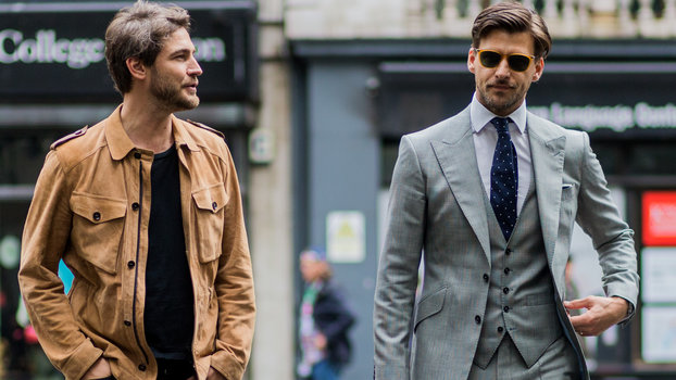 The Best Places To Buy Men S Clothing Online Instyle Com