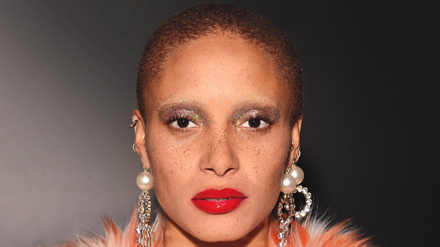 InStyle January - Adwoa Aboah