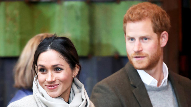 Why Meghan Markle Will Never Be
