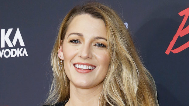 "Blake Lively's Outfit for Her ""Mom's Night Out"" Looks Totally Different from the Back"