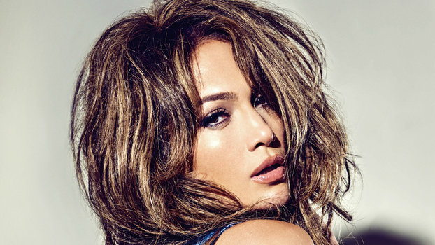 J Lo Hair Styles: Jennifer Lopez Is The New Face Of Guess Jeans