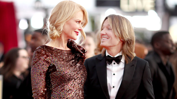 Nicole Kidman Keith Urban Wedding: Nicole Kidman Shares Keith Urban Wedding Footage For 12th