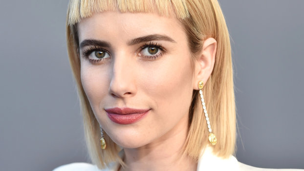 Image Result For Celeb Bangs Trend Lead