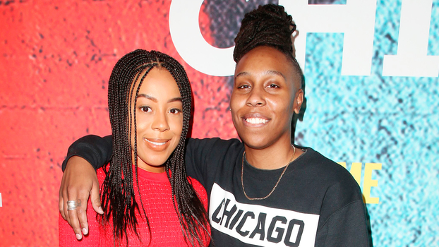 Quot Master Of None Quot Star Lena Waithe S Love Story Is The