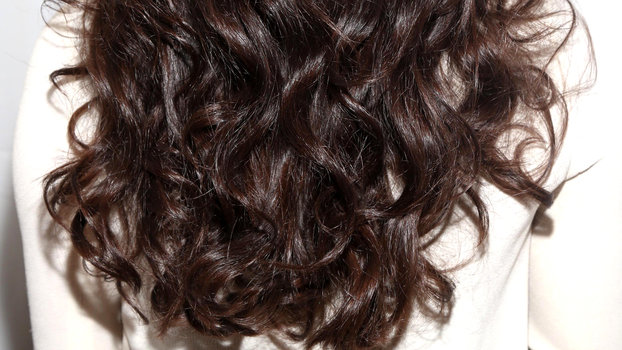 Permed Hair And How You Should Care For It Instyle Com