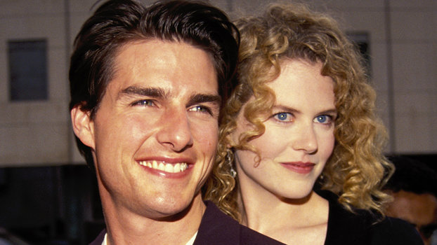 Nicole Kidman And Tom Cruise S 25 Year Old Daughter Is