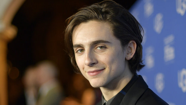 Oscars 2018 Who Is Timoth 233 E Chalamet S Date To The Oscars