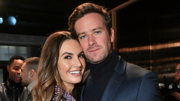 Who Is Armie Hammer's Wife? What to Know About Elizabeth ...