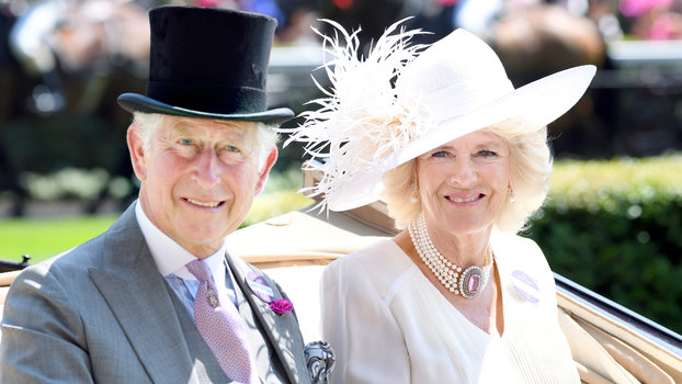 Will Duchess Camilla Of Cornwall Become Queen Of England