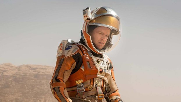 Elon Musk Described What It'd Be Like to Live on Mars, and It Sounds Like a Death Trap