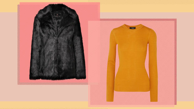 Winter Pieces to Say Goodbye To