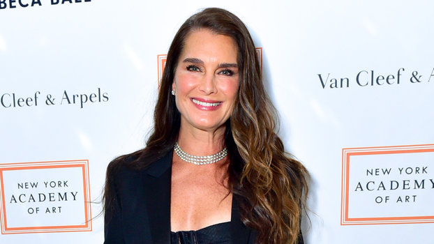 Brooke Shields lead