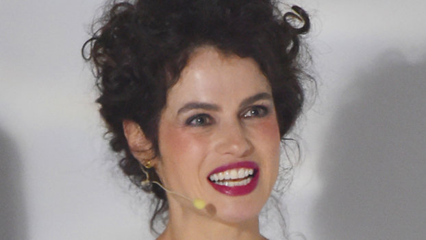 Who Is Neri Oxman Everything To Know About Brad Pitt S