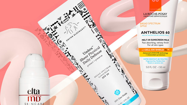 Best Beauty Buys - Sunscreen