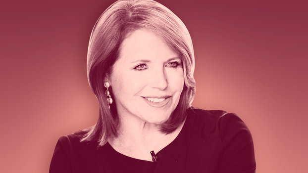 Katie Couric Conversations