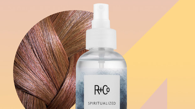 how to style hair with dry shampoo best shampoo for hair r co spiritualized 6138 | 041318 dry shampoo lead