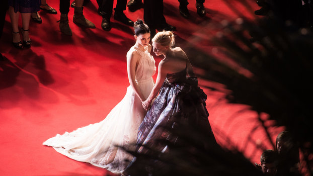 'Carol' Premiere - The 68th Annual Cannes Film Festival