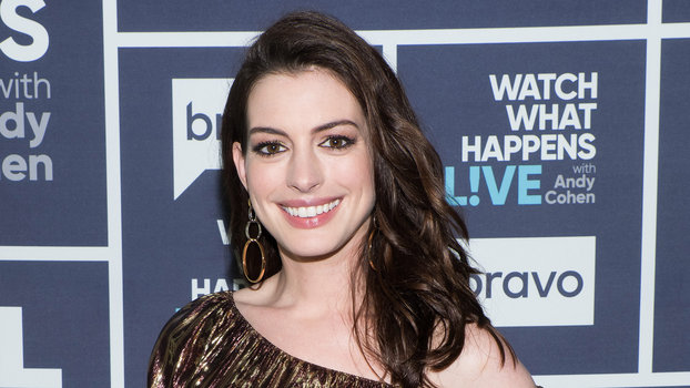 Anne Hathaway lead