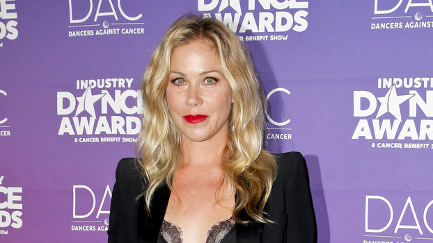 Christina Applegate lead