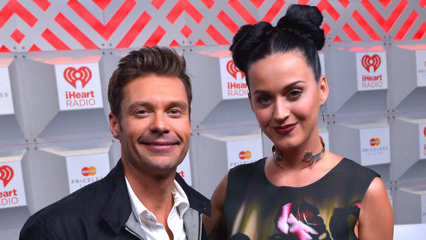 Ryan Seacrest Caught Making the Most Uncomfortable Comments to Katy Perry on Live TV