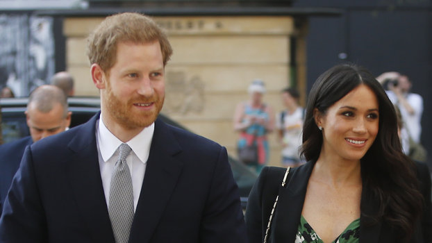 See Meghan Markle and Prince Harry's Doppelgängers ...