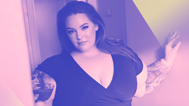 Tess Holliday Swim