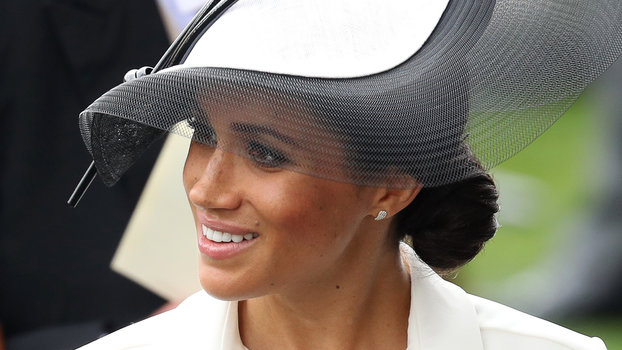 How Meghan Markle S Royal Ascot Debut Differed From Kate