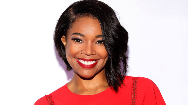 Gabrielle Union's $90 Jumpsuit Is All You Need for Fall