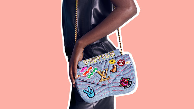 Would You Wear This - Denim Accessories