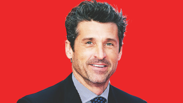 Patrick Dempsey Still Says Mcdreamy Is Hard To Live Up To