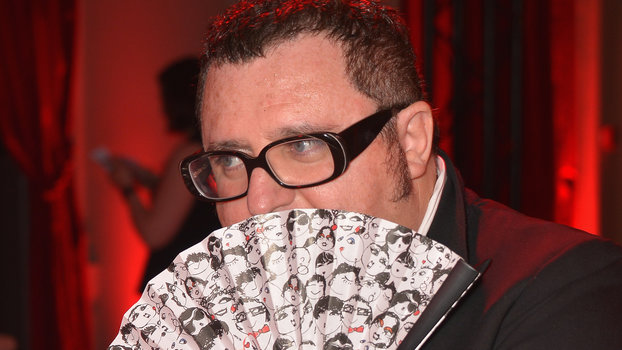 'Lancome Show By Alber Elbaz' Party : Photocall At Le Trianon