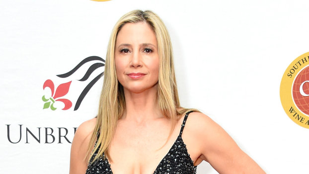Mira Sorvino lead
