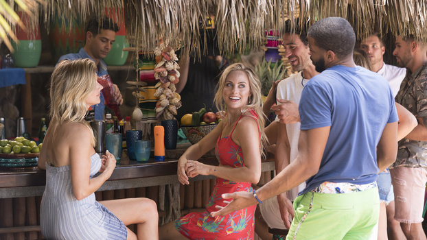 BACHELOR IN PARADISE – Episode 501