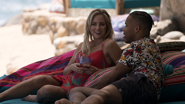 Bachelor in Paradise Castaways Crossover