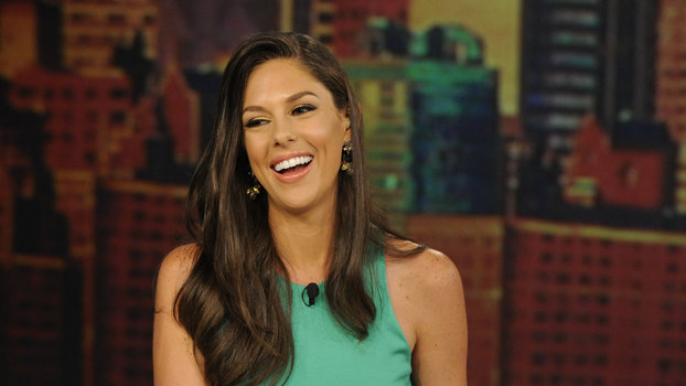 Abby Huntsman The View >> Who is Abby Huntsman, the Newest Host on The View