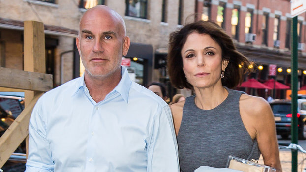 Bethenny Frankel and Dennis Shields lead