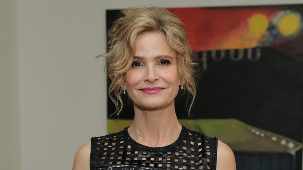 """Kyra Sedgwick: """"We're Literally on Fire as a Country. It's Literally on Fire, the World Is on Fire"""""""
