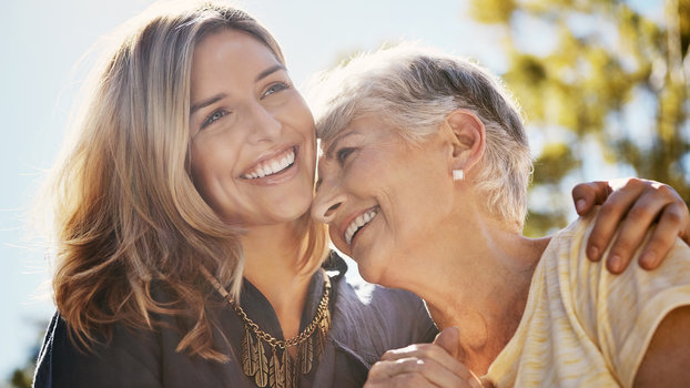 Secret to Feeling Younger and Living Longer - Lead