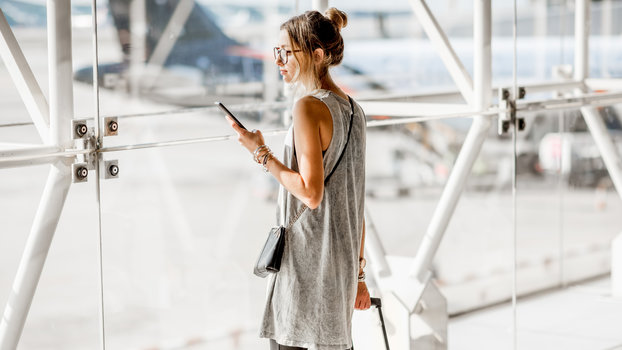 When to Buy Your Holiday Flights - Lead